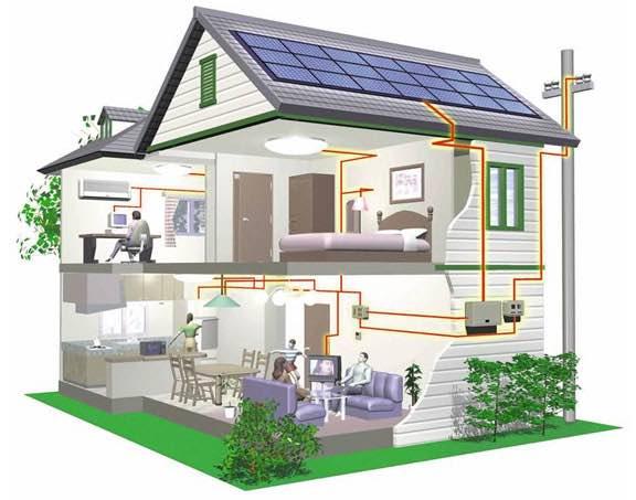 solar-house-use